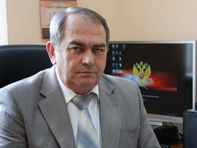 Костенко Геннадий администратор АС Ставропольского края, в настоящее время помещен под арест.