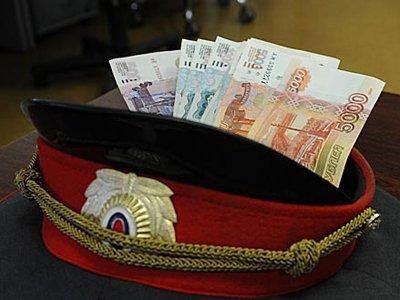 Следователи обыскали свердловский главк МВД в рамках дела о взяточничестве