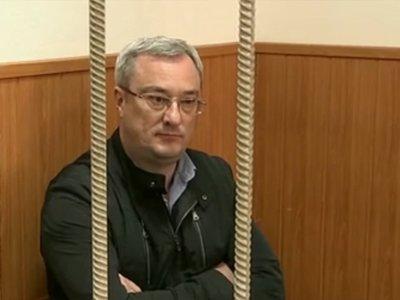Мосгорсуд продлил арест Гайзера на три месяца
