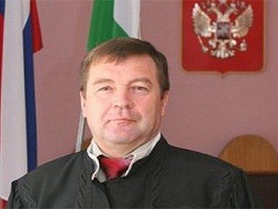 Нового главу управления Суддепартамента нашли в Верховном суде Башкортостана