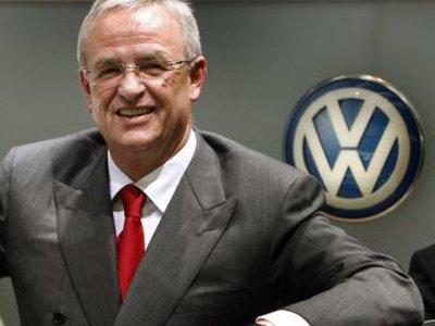 Власти Германии начали расследование в отношении экс-главы Volkswagen