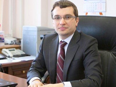 Замминистра юстиции Гальперин высказал свое мнение о третейской реформе