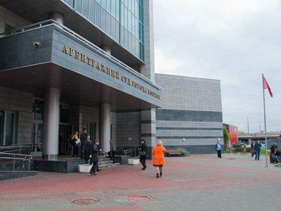 Семь НПФ экс-банкира Мотылева взыскивают со столичной стройфирмы 5 млрд рублей