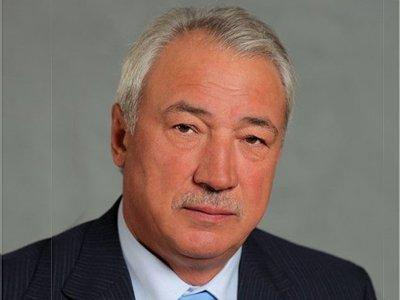 """АС МО отказался рассматривать иск банка """"Зенит"""" о банкротстве экс-сенатора Ралифа Сафина"""