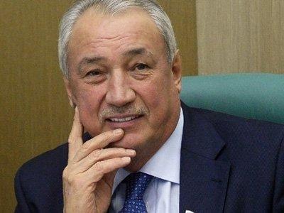 Бывший сенатор Ралиф Сафин проигнорировал заседание в АС МО о своем банкротстве