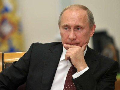 Путин произвел ряд кадровых перестановок во ФСИН, СКР и МВД