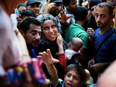 Власти ЕС готовятся депортировать сотни тысяч нелегальных мигрантов