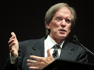 Финансист Билл Гросс взыскивает с крупнейшего фонда облигаций $200 млн