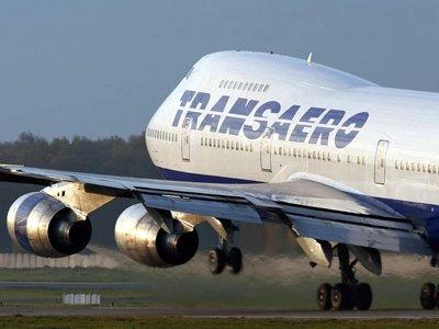 "Аэропорт ""Домодедово"" отсудил у ""Трансаэро"" 817 млн руб. долга"