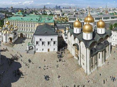 ФАС выявила сговор при заключении контракта на уборку территории Кремля