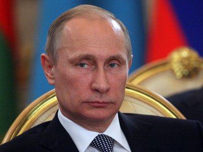 Путин одобрил проект бюджета-2017