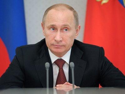 Путин произвел ряд кадровых перестановок в МВД, СКР и ФСКН