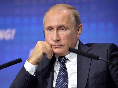 Путин отдал ФМС и ФСКН в подчинение МВД