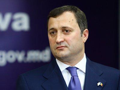 Суд арестовал на месяц экс-премьера Молдавии, добивавшегося вступления страны в ЕС и НАТО
