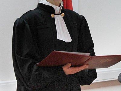 Бывший замглавы управления СКР получил 6,5 лет за участие в ОПГ