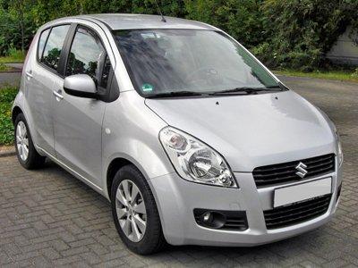 Импортер Suzuki выплатит автомобилистке 1,5 млн руб. за неисправный электроусилитель руля