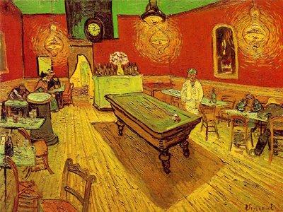 Суд США оставил вЙельском университете картину Ван Гога, принадлежавшую русскому меценату