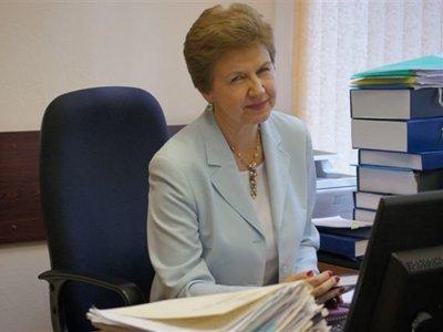 Новым зампредом ВККС стала доктор юрнаук проректор МГЮА Елена Грачева