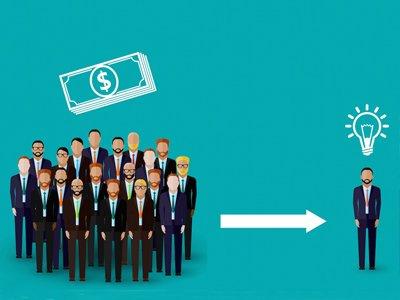 Краудфандинг: сравнительно правовой способ отъема денег у инвесторов