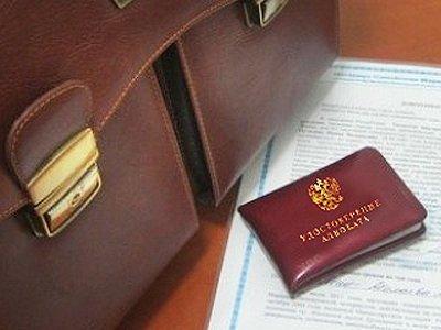 Адвокатский запрос прошел второе чтение в Госдуме