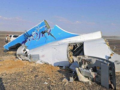 Reuters: бомбу на борт A321 пронес механик авиакомпании EgyptAir