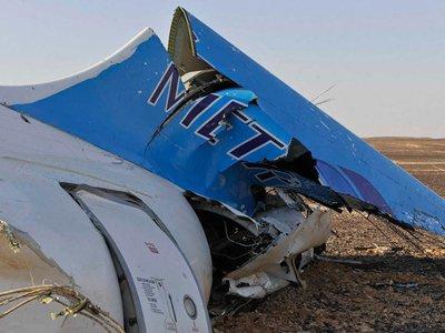"""Взрыв на борту Airbus """"Когалымавиа"""" не был связан с выходом из строя двигателя"""