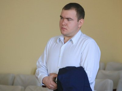 Иван Вдовин