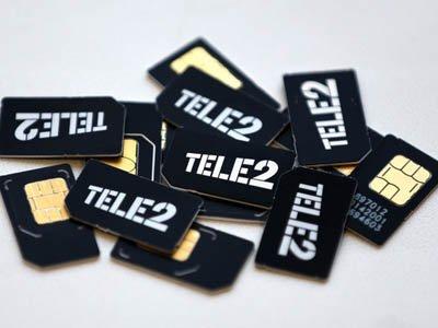 """ФАС накажет Tele2 за не выдержавший проверки слоган """"Мы дешевле"""""""