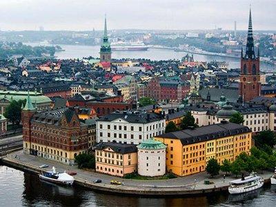 """Страны Балтии потребуют у России возмещения ущерба за """"советскую оккупацию"""""""