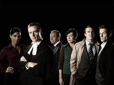 Сериалы, которые должен посмотреть каждый юрист: первый сезон
