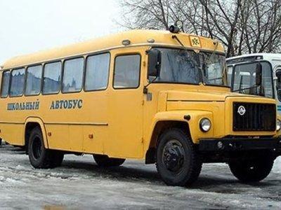 Поправками в ПДД школьным автобусам разрешили передвигаться по выделенным полосам