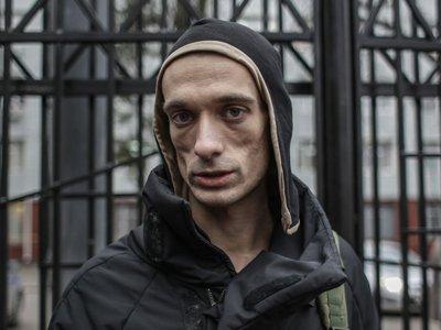 Прокурор попросил два года тюрьмы для Павленского