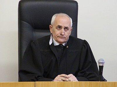 Возбуждено дело по покушению на 57-летнего судью, рассматривавшего ряд резонансных дел