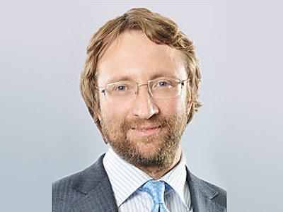 Сын главы РСПП Дмитрий Шохин стал главным юристом группы FESCO