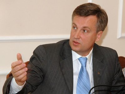 СКР возбудил дело на главу спецслужбы Украины за похищение и избиение журналистов