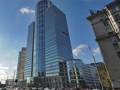 """Владелец бизнес-центра Nordstar Tower взыскивает с """"Роснефти"""" 1,3 млрд руб."""
