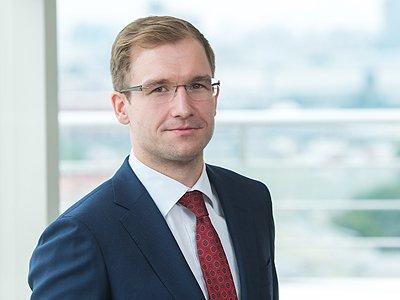 Андрей Горленко, старший адвокат практики разрешения споров Debevoise&Plimpton