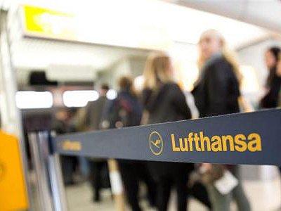 Суд Дюссельдорфа разрешил бортпроводникам Lufthansa продолжить забастовку