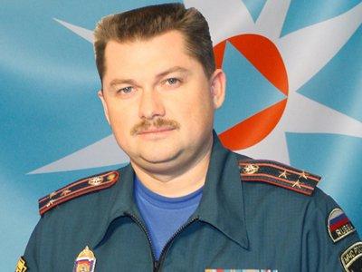 Замглавы ГУМЧС получил 4,5года заприсвоенные премии подчиненных на200млнруб.