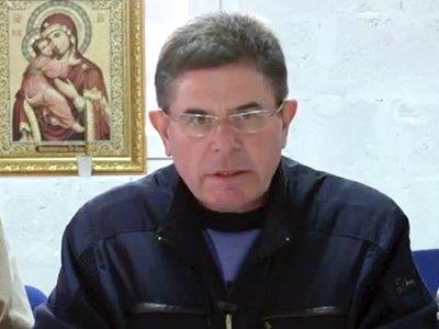 Бывший председатель Апелляционного суда Луганской области Анатолий Визир
