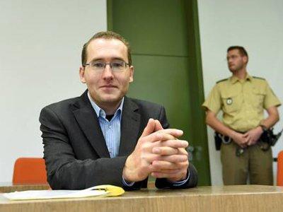 В Германии начался суд над агентом спецслужб, продававшим ЦРУ секретные документы