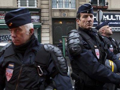 Во Франции ликвидировали предполагаемого организатора терактов в Париже