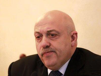 Директор Киевского научно-исследовательского института судебных экспертиз Минюста Украины Александр Рувин