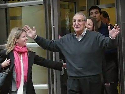 Мафия на пенсии: суд присяжных доказал закат организованной преступности в Америке