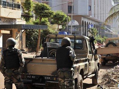 СКР возбудил дело по гибели шести россиян при теракте в Мали
