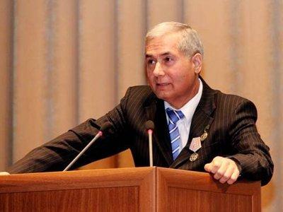 Депутат Госдумы от фракции