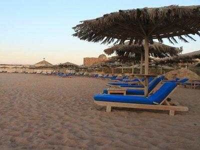 Туроператорам запретили продавать путевки в Египет через транзитные страны