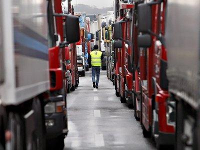 Минтранс представил новый порядок налогообложения дальнобойщиков