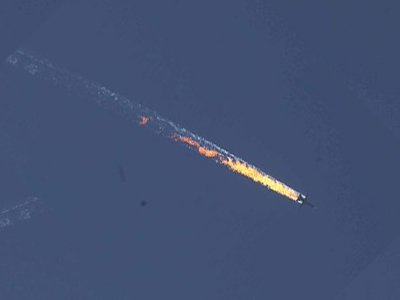 Подозреваемого в убийстве пилота Су-24 ВКС РФ могут осудить по двум статьям