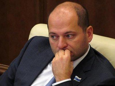 Суд признал банкротом скандального свердловского депутата Гаффнера